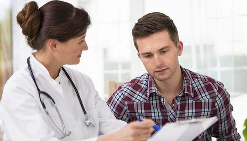 Bệnh tiểu đường tác động đến khả năng cương dương qua mạch máu