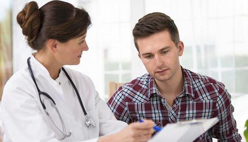 Rối loạn cương ảnh hưởng đến khả năng thụ thai chứ không phải là nguyên nhân gây vô sinh